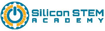 Silicon STEM Academy logo